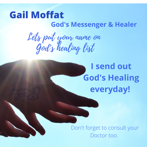Healing and Spiritual Teacher